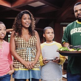 Sind wir endlich fertig? / Are We Done Yet? / Aleisha Allen / Nia Long / Philip Daniel Bolden / Ice Cube Poster