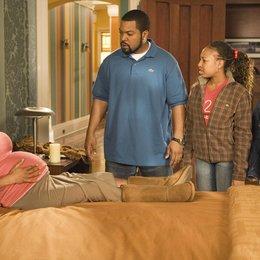 Sind wir endlich fertig? / Nia Long / Ice Cube / Aleisha Allen / Philip Daniel Bolden Poster