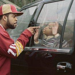 Sind wir schon da? / Ice Cube Poster