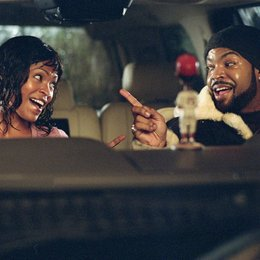 Sind wir schon da? / Nia Long / Ice Cube Poster