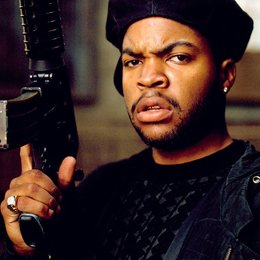 Trespass / Ice Cube
