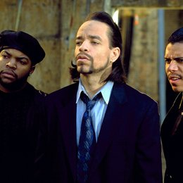 Trespass / Ice Cube / Ice-T Poster