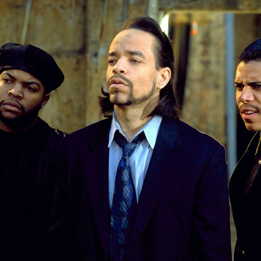Trespass / Ice Cube / Ice-T