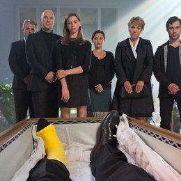 große Schwindel, Der (ZDF) / Mariele Millowitsch / Carolyn Genzkow / Rainer Furch / Götz Schubert / Ludwig Trepte / Idil Üner