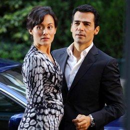 Mordkommission Istanbul: In deiner Hand (ARD) / Erol Sander / Oscar Ortega Sánchez / Barbara Wussow