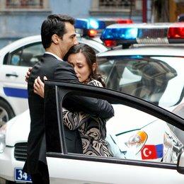 Mordkommission Istanbul: Mord am Bosporus (ARD) / Erol Sander / Idil Üner / Oscar Ortega Sánchez Poster