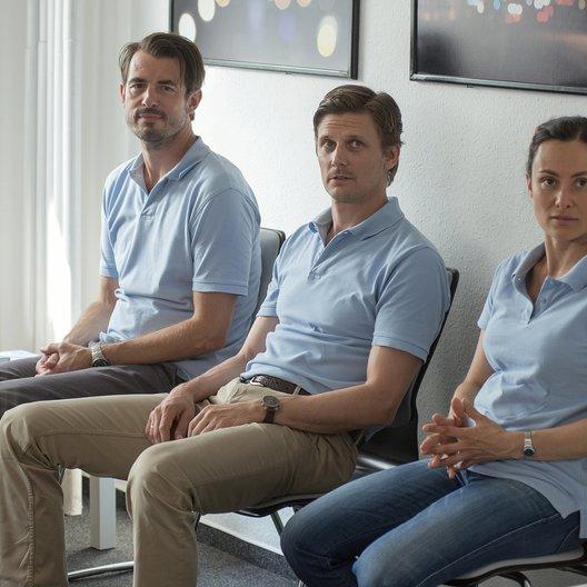Sibel & Max (1. Staffel, 12 Folgen) / Idil Üner / Marc Oliver Schulze / Claes Bang