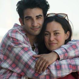 Sibel & Max (1. Staffel, 12 Folgen) / Idil Üner / Salah Massoud
