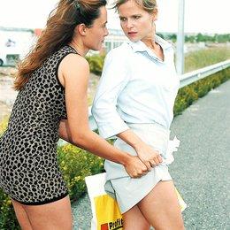 Zwei Mädels auf Mallorca - Die heißeste Nacht des Jahres (RTL) / Bojana Golenac / Idil Üner