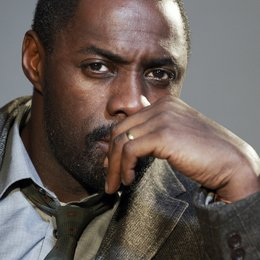 Luther / Idris Elba Poster