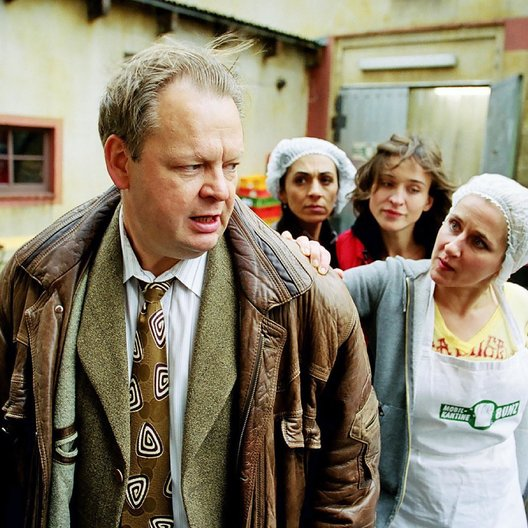Liebe auf Kredit (Sat.1) / Fritz Roth / Henriette Heinze / Ilknur Boyraz / Barbara Philipp