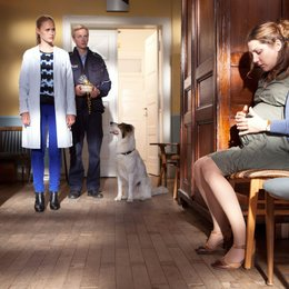 Doc meets Dorf (RTL) / Doc meets Dorf (1. Staffel, 8 Folgen) / Inez Bjørg David / Matthias Bollwerk / Nikola Kastner Poster