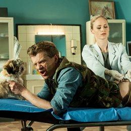 Doc meets Dorf (RTL) / Doc meets Dorf (1. Staffel, 8 Folgen) / Inez Bjørg David / Andreas Guenther Poster