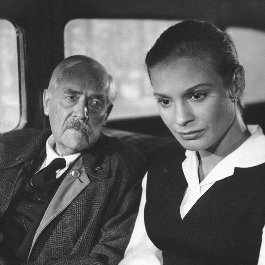 Wilde Erdbeeren / Victor Sjöström / Ingrid Thulin Poster