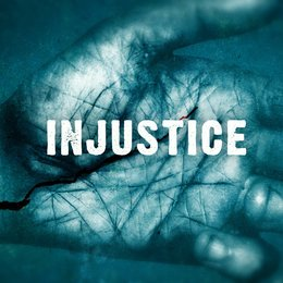 Injustice - Unrecht! Poster