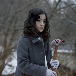 Orphan - Das Waisenkind / Isabelle Fuhrman Poster