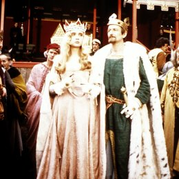 Ivanhoe / Lysette Anthony / Ronald Pickup Poster