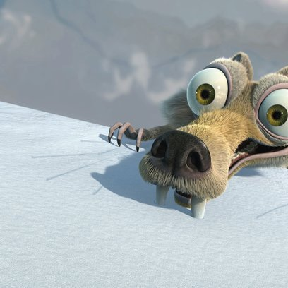 Ice Age 2 - Jetzt taut's Poster