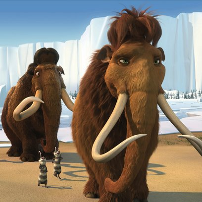 Ice Age 2 - Jetzt taut's / Ice Age / Ice Age 2 - Jetzt taut's Poster