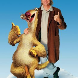 Ice Age 2 - Jetzt taut's /  Sid Poster