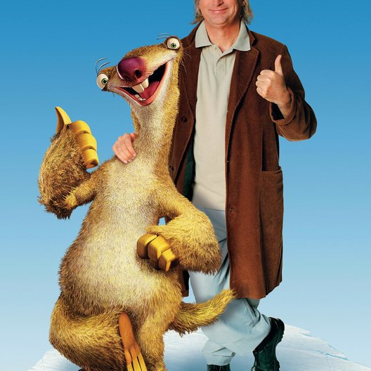 Ice Age 2 - Jetzt taut's /  Sid