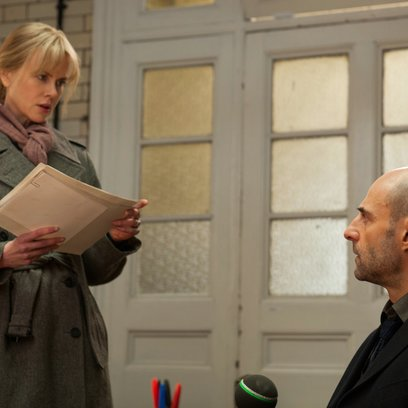 Ich.Darf.Nicht.Schlafen. / Ich.Darf.Nicht.Schlafen / Ich darf nicht schlafen / Nicole Kidman / Mark Strong Poster