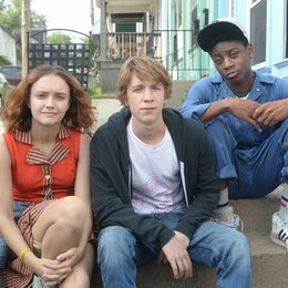 Ich und Earl und das Mädchen / Me and Earl and the Dying Girl Poster