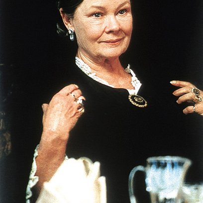 Ihre Majestät, Mrs. Brown / Ihre Majestät Mrs. Brown / Judi Dench Poster