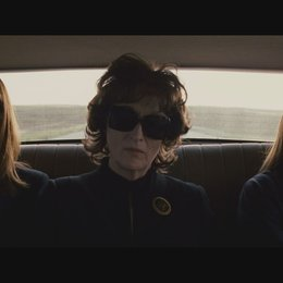 Im August in Osage County / Osage County im August / Julianne Nicholson / Meryl Streep / Julia Roberts Poster