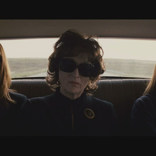 Im August in Osage County / Osage County im August / Julianne Nicholson / Meryl Streep / Julia Roberts