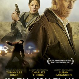 Im Tal von Elah / In the Valley of Elah Poster