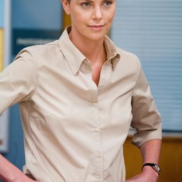 Im Tal von Elah / In the Valley of Elah / Charlize Theron Poster