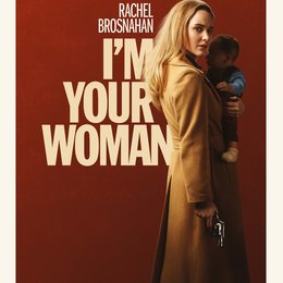 I'm Your Woman Poster