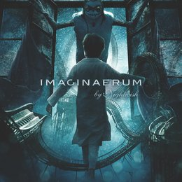 Imaginaerum by Nightwish Poster