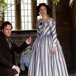 Jane Eyre / Michael Fassbender / Imogen Poots Poster