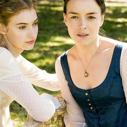Miss Austen Regrets / Imogen Poots / Olivia Williams Poster