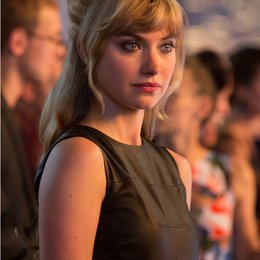 Need for Speed / Imogen Poots Poster