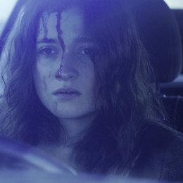 In Fear / Alice Englert Poster