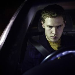 In Fear / Iain De Caestecker Poster