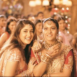 sometimes-happy-sometimes-sad-kareena-kapoor-kajol-7 Poster