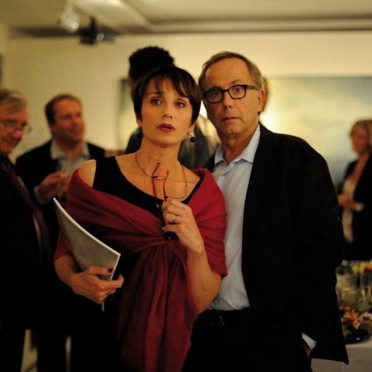 In ihrem Haus / Kristin Scott Thomas / Fabrice Luchini