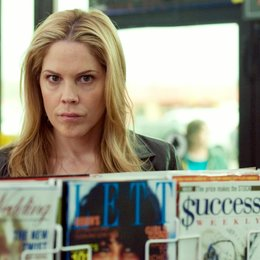 In Plain Sight - In der Schusslinie / Mary McCormack Poster