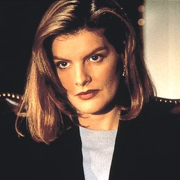 In The Line Of Fire - Die zweite Chance / Rene Russo Poster