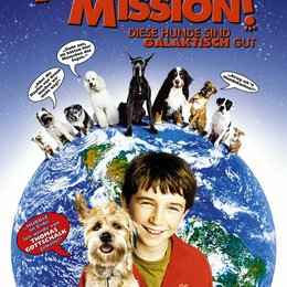 In tierischer Mission Poster