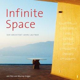 Infinite Space: Der Architekt John Lautner / Infinite Space: Der Achitekt John Lautner Poster