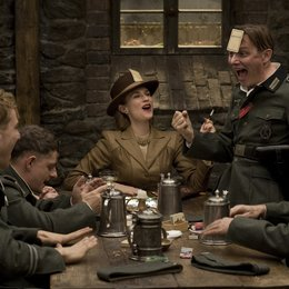 Inglourious Basterds / Alexander Fehling / Volker Michalowski / Diane Kruger / Arndt Schwering-Sohnrey / Ken Duken
