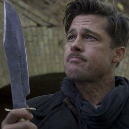 Inglourious Basterds / Brad Pitt Poster