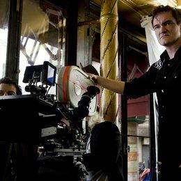 Inglourious Basterds / Quentin Tarantino Poster