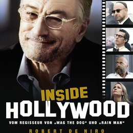 Inside Hollywood Poster