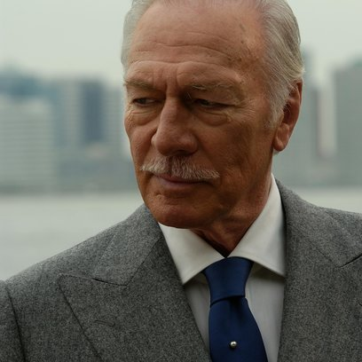 Inside Man / Christopher Plummer Poster
